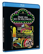 THATS ENTERTAINMENT  (1974) **Blu Ray B** Fred Astaire, Gene Kelly,