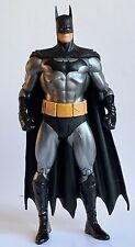 "Alex Ross JUSTICE LEAGUE/BATMAN 6.75"" Action Figure/DC DIRECT 2015"