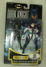 Legends of the Dark Knight Premium Bat Attack Batman Fast Free Shipping