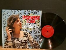 BETTY LOU MILLS  Everywhere I Look  LP Christian  Xian  Folk Beat   Near-mint!