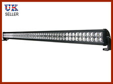 "50"" LED Light Bar 300w Spot Flood Strobe Work Lamp High Power SUV / MARINE BOAT"