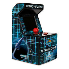 Retro Arcade Machine 200 Video Games Nostalgic Small Portable Table Top Electric