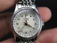 VINTAGE ORIS 2671 SWISS ETA DATE AUTOMATIC LADIES WOMENS WATCH