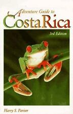 Adventure Guide: Adventure Guide to Costa Rica by Harry S. Pariser (1996,...