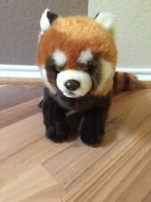 Webkinz Signature Endangered Red Panda