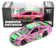 Danica Patrick 2014 ACTION 1:64 #10 GoDaddy Paint The Track Pink Nascar Diecast