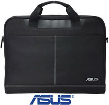 "ASUS 15 "" - 16"" POLLICI NEREUS ultrabook notebook nero per Notebook Carry Case Cover Borsa"