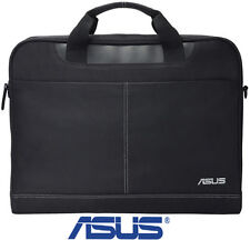 "Asus 15 "" -16"" pulgadas Nereus Ultrabook Laptop Negro Notebook Carry Funda Protectora Bolsa"
