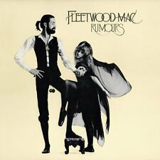 SACD RUMOURS Fleetwood Mac SuperAudio CD HYBRID 5.1 surround Japan ver. DSD Mast