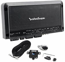 Rockford Fosgate Prime R600X5 600W RMS 5-Channel Car Audio Amplifier/Amp