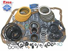 GM Chevy 4T60 440-T4 Transmission Rebuild Kit 1989-93
