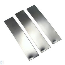 Easy Medium Hard Sheet Silver Solder Kit - 5 DWT each - KIT-S5DWT