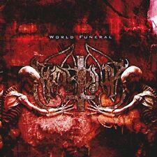 Marduk World Funeral CD