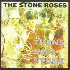 Turns into Stone by The Stone Roses (CD, Sep-2012, Sony Music Distribution...