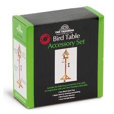 TOM Chambers Bird Tavolo Vassoio Semi set accessori acqua piatto STAFFA GANCIO A Sfera Grasso