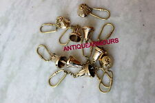 Vintage bell keyring lot of 150 pcs brass made New Fashion Trend