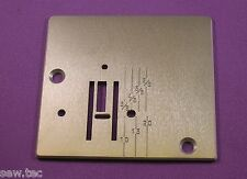 NEEDLE PLATE FOR JANOME NEW HOME PFAFF #730027007