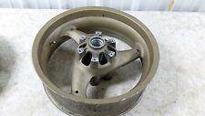 98 Ducati ST2 ST 2 944 Sport Touring rear back wheel rim