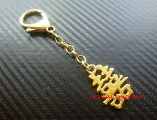 Feng Shui - Double Happiness Keychain (Love & Romance)