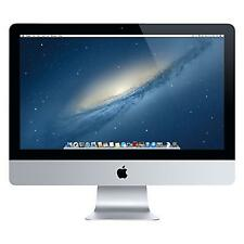 "Apple iMac ME089, QUAD CORE i5, 3.4Ghz, 8GB Memory, 1TB Hard Drive, 27"" GTX775MX"