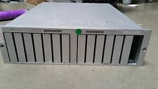 Apple XSERVE RAID A1009 Network Enclosure Storage w/ 7x 500GB HDD