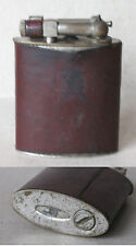 ANTIQUE FRENCH TABLE PETROL CIGARETTE LIGHTER / LIFT ARM