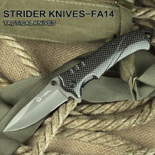 Coltello da Caccia Turistico STRIDER folding knife  SURVIVAL KNIFE