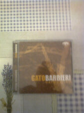 BARBIERI GATO . GATO LATINO -  CD