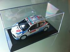 Decal 1 43 PEUGEOT 207 RC N°82 Rally WRC monte carlo 2012 montecarlo