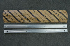 NOS MoPar 1972-1985 Dodge Truck D,W-model Lil Red Express Sill Plates PAIR