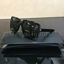 Yves Saint Laurent SL 65 Sunglasses Shiny Black 807NR Authentic 57MM