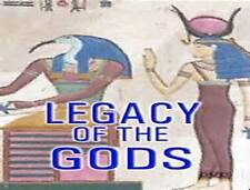 Legacy of the Gods DVD Ancient Astronaut Chariot Doomsday Aliens UFO Conspiracy