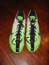 Nike Zoom Rival D7 Distance track & field spikes cleats shoes Mens US 14 M