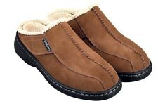 MENS ORTHOFEET SLIPPERS, NIB, 10.5M
