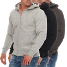 Drying Jumper Zipper Herren Hoody Full Zip Kapuzen Jacke Pullover Sweatshirt