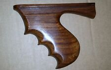 THOMPSON M1928A1 FOREWARD GRIP - TIMBER REPRODUCTION TOP QUALITY