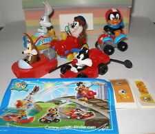 """Conjunto completo """"Baby Looney Tunes"""" 2009/Boys con bpz"""