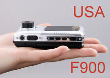 Mini F900 Car DVR Camera FULL HD 1080P GPS G-Sensor