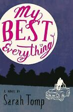 MY BEST EVERYTHING (9780316324786) - SARAH TOMP (HARDCOVER) NEW