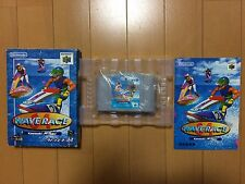Wave Race 64 Nintendo 64 Japan NTSC-J