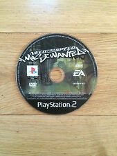 Need for speed most wanted pour PS2 * Disque Uniquement *