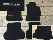 Subaru Impreza New Age GD GDA GDB GDC RHD Mats and boot Carpet Prodrive STI WRX