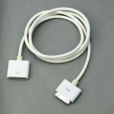 Nuevo Cable Alargador Accesorio Práctico para iPhone 4 4s iPod Touch iPad 1 2 3