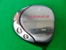HONMA® Ladies Driver Head: Beres ML511 11.5