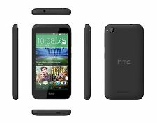 "HTC Desire 320 3G Full HD 4.5"" 4GB 5MP teléfono inteligente Android Sim-Libre En Gris"