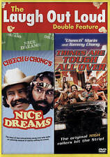Cheech and Chong's Double Feature (DVD,2015)Sealed,Comedy,Authentic,High Times