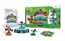 NEW - Skylanders SWAP Force Starter Pack - Nintendo Wii