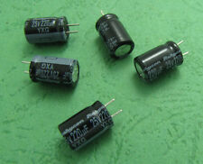 10x RUBYCON 25V 220uF Motherboard Electrolytic Capacitors 8mm×11.5mm