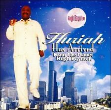 Boyton, Hugh: Huriah Has Arrived  Audio CD