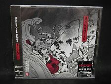 HER NAME IN BLOOD Bakemono JAPAN CD Death I Am Hone Your Sense Japan Metalcore !